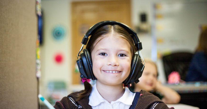 beneficios auriculares para estudiar